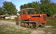 Трактор дт 75 отзывы владельцев