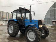 Трактор беларус 892 м
