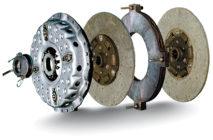 Как правильно ставить диски сцепления на камазе