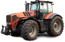 Терион трактор