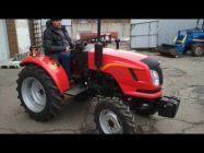 Трактор донг фенг 244 отзывы