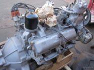 Сколько весит двигатель зил 130 в сборе