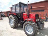 Трактор мтз 920 технические характеристики