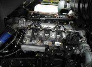 КАМАЗ на метане принцип работы двигателя